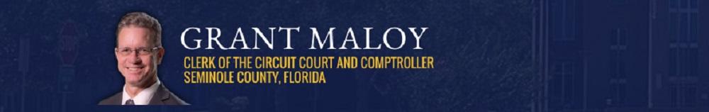 Pay Tickets Online - Sanford, Florida, Seminole County Clerk